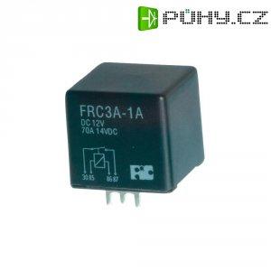 Automobilové relé FiC FRC3A-1A-DC24V, 24 V, 70 A