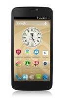 Prestigio MultiPhone 3502 DUO, černý (PSP3502DUOBLACK)