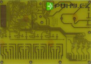 DPS - Turbo Lite uniboard 1