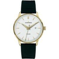 Ručičkové náramkové hodinky Jacques Lemans Nostalgie Automatic N-206B
