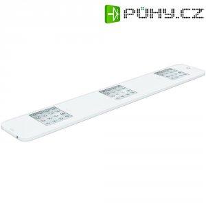 Vestavné LED světlo Osram QOD® Domino Long, 3x 4 W, 50 cm