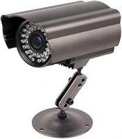 Kamera color CCD JK-207SD venkovní,objektiv 6mm