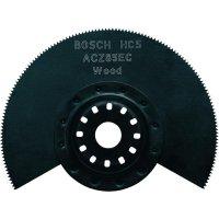Segmentový pilový list Bosch, 2609256944, Ø 85 mm, dřevo