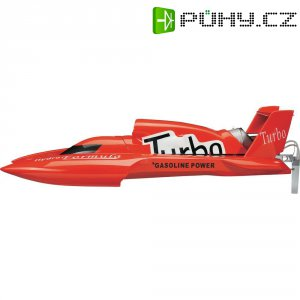 RC model člunu benzínový Reely Hydro Formula, ARR, 1200 x 600 x 270 mm