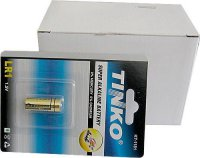 Baterie LR1 1,5V alkalická TINKO, balení 10ks