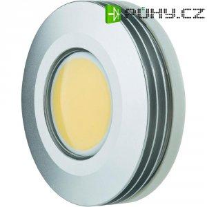 LED žárovka Disc GX53, 7W, teplá bílá, 230 V