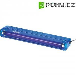 UV svítidlo se zářivkou, sada Tubes lumineux UV 51101501, 100 mm, 15 W, modrá