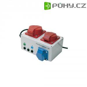 3-fázový adaptér A 1207 Metrel vhodný pro Alpha GT, Multiservicer, MultiservicerXA 20991243