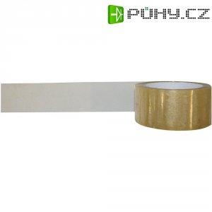 ESD lepicí páska BJZ C-195 050, 66 m x 48 mm, transparentní