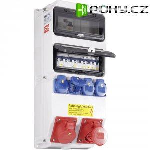 Plastový rozbočovač s jističem Strobl BV PCE, 9025002, 400 V, 16 A, IP54