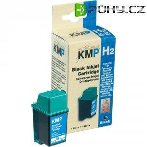 Toner inject KMP H2 = HP 51626A (26) černá