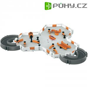 Závodní dráha HexBug Nano Construct Habitat Set (HB-477 -2516)