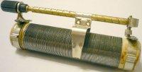 2k2 TR622, rezistor 10W drátový regulační