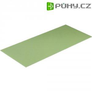 Epoxidová deska Carbotex 150 x 350 x 3 mm