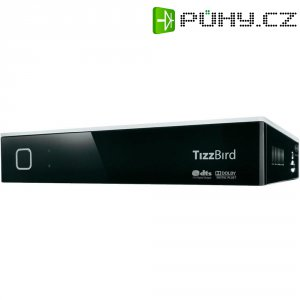TizzBird Android Smart TV F20 4G Media Player