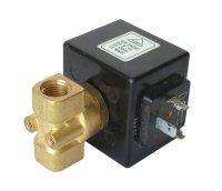 Ventil elektromagnetický STASTO 24V DC 212A2KB55G