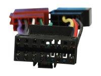 ISO kabel pro autorádio Pioneer 16pin HQ ISO-PIONEER16P
