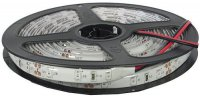 LED pásek 8mm, zelený, 120xLED2835/m, IP65, cívka 5m