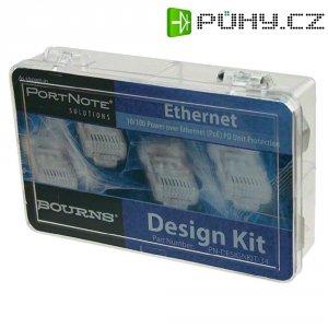 Sada k ochraně ethernetových obvodů Bourns PN-Designkit-34
