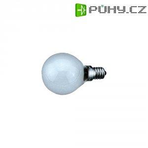 Žárovka Osram, 4050300522081, 40 W, E14, stmívatelná, čirá