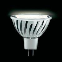 LED žárovka MR16, 8550C16B, GU5.3, 3,8 W, 12 V, 48 mm