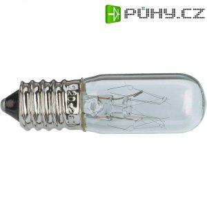 Žárovka Barthelme E14, 60 V, 10 W, čirá