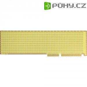 Laboratorní deska WR Rademacher VK C-953-EP, 334 x 108 x 1,5 mm, EP, oboustranná