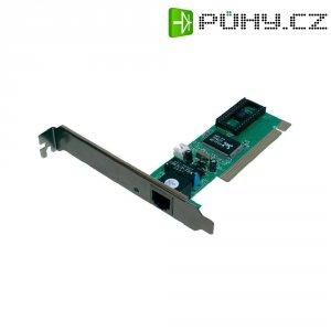 Síťová karta Digitus, DN-1001G, 100 MBit/s