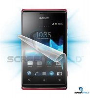 Screenshield fólie na displej pro Sony Xperia E Dual (C1605) (SON-XPED-D)