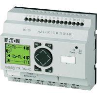 Řídicí reléový PLC modul Eaton easy 719-DA-RC (274117), IP20, 12, 6x relé, 12 V/DC
