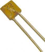 22pF/250V TK755, keramický kondenzátor