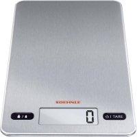 Digitální kuchyňská váha Soehnle Page Evolution Steel, 66189, nerez