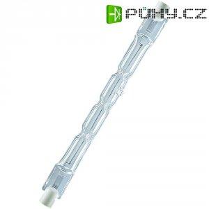 Lineární halogenová trubice Osram, R7s, 230 W, 114,2 mm, stmívatelná, teplá bílá