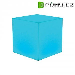 RGB LED krychle ZENsation Cube L Scanic, 300 mm