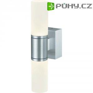 Nástěnné LED svítidlo Sygonix Verona, 2x 1 W, teplá bílá