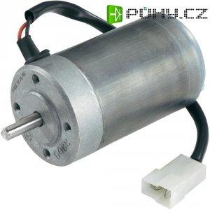 Stejnosměrný motor DOGA DO 169.4106.3B.04, 24 V, 5,5 A, Ø hřídele 8 mm