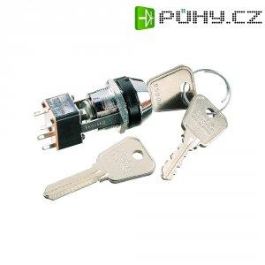 Spínač s klíčem