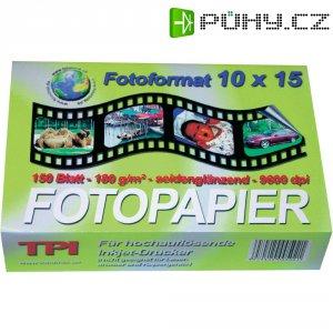 Fotopapír TPI 10X15 180G 150 listů POLOLESK