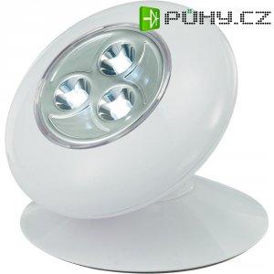 Bodové LED svítidlo Osram Dot-It Disk, studená bílá