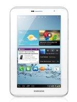 Samsung P3110 Galaxy Tab 2, 8GB, Wifi, bílá - GT-P3110ZWAXEZ