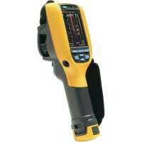 Termokamera Fluke Ti125 + FLK-CNX i3000 Kit + digitální multimetr