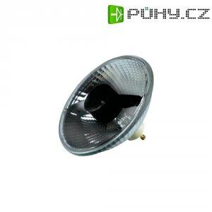 Halogenová žárovka SLV, 230 V, 50 W, GU10, Ø 111 mm, stmívatelná, teplá bílá