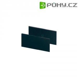 Plastové čelisti pro Bernstein Spannfix 9-206-50, 50 mm