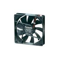 DC ventilátor Panasonic ASFN10B91, 120 x 120 x 38 mm, 12 V/DC