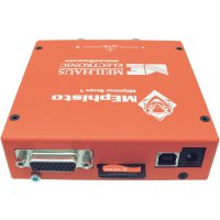 USB osciloskop Meilhaus Electronic Mephisto Scope UM203, 2/24 kanálů, 1 MHz