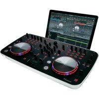 DJ kontrolér Pioneer DDJ-Ergo