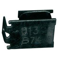 PTC pojistka Bourns MF-SM013/250-2, 0,13 A, 9,4 x 7,4 x 3,7 mm