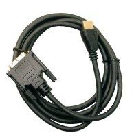Kabel OPTEX 725207 HDMI/DVI délka 2 m