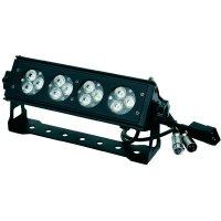 LED barevný reflektor Eurolite LED ACS BAR, 42109925, 12 W, multicolour