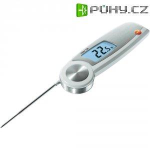 Vpichovací teploměr testo 104, -50 až +250 °C